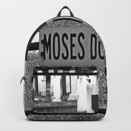 Moses Dunn Backpack