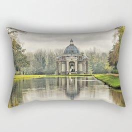 The Pavillion Wrest Park Bedfordshire Rectangular Pillow
