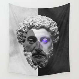 Mokoz Wall Tapestry