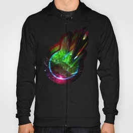 You Run to Catch Up With the Sun (But It's Sinking) Hoody