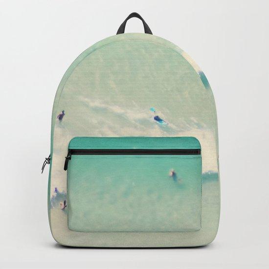 sea bliss II Backpack