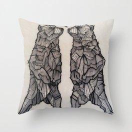 Same Love Throw Pillow