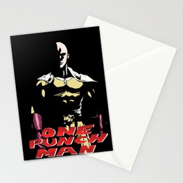 Saitama Stationery Cards
