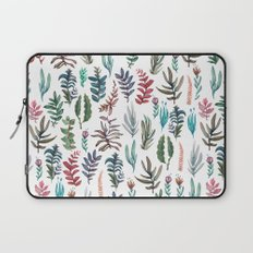 water color garden Laptop Sleeve