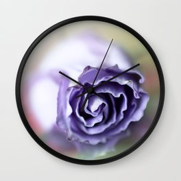 Soft breeze... Wall Clock
