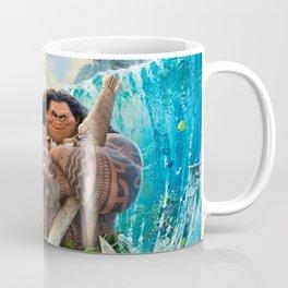 Moana 2 Coffee Mug