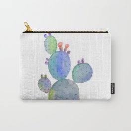 Cactus VI Carry-All Pouch