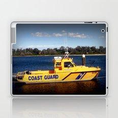 Coast Guard Laptop & iPad Skin