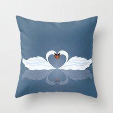 Still Love Throw Pillow
