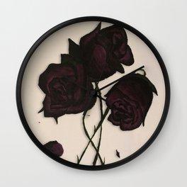 rxses Wall Clock