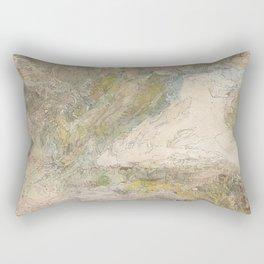 Sledge Gambler Rectangular Pillow