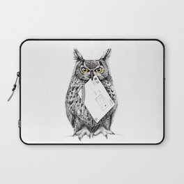 You have  a Letter g148 Laptop Sleeve