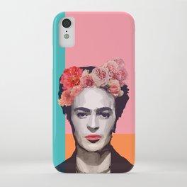 Frida iPhone Case