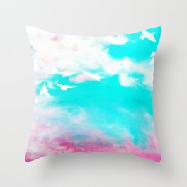 I remember... Throw Pillow