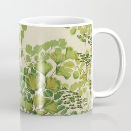Maidenhair Ferns Coffee Mug