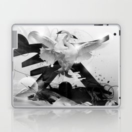 A moment of Lightness Laptop & iPad Skin