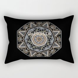 Valhalla's Gate  Rectangular Pillow
