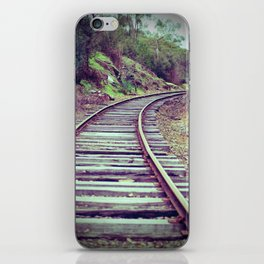 Valley Railway iPhone Skin