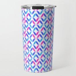 Pattern 35 (colourway 2) Travel Mug