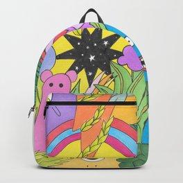 Monster Universe Backpack