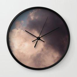 sk series2 Wall Clock