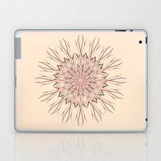 Mandala pastel Laptop & iPad Skin