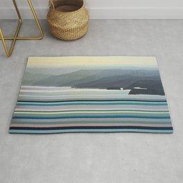 Big Sur Landscape Rug