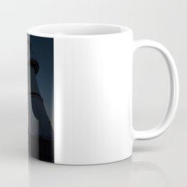 Fishing by the Sunset Coffee Mug