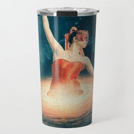 Prima Ballerina Assoluta Travel Mug
