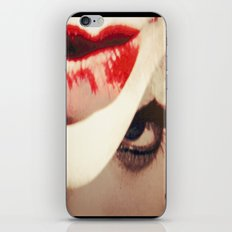 Interférence  iPhone & iPod Skin