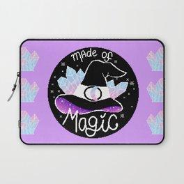 Made of magic Laptop Sleeve