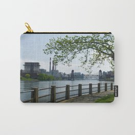 Queens View Roosevelt Carry-All Pouch