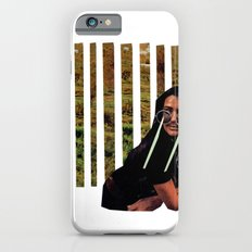 Out of Eyes iPhone 6s Slim Case