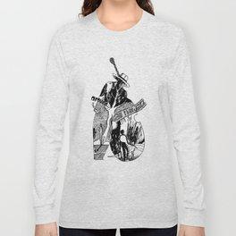 All that Jazz - 02 Long Sleeve T-shirt