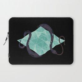 Mystic Crystal Laptop Sleeve