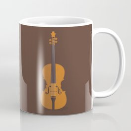 The Case of the Curious Stradivarius Coffee Mug