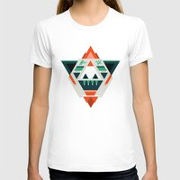 sasquatch T-shirts featuring Sasquatch boss by Samuel Boucher