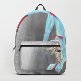 Gladiator Octopus Arms 600. Backpack