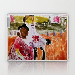 Bronx Cousins Laptop & iPad Skin