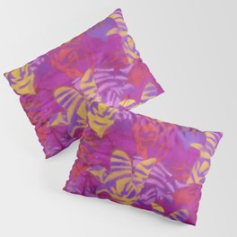 WIld nature Pillow Sham