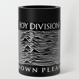 The Line Of Division Can Cooler