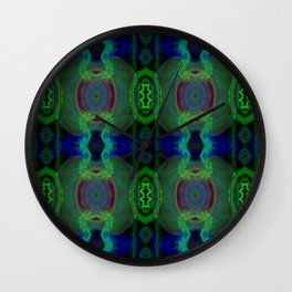 Trivial Wall Clock