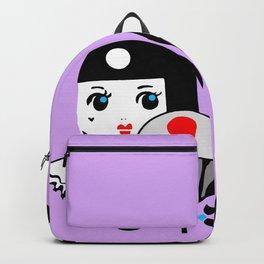 Pierette Japonais Backpack