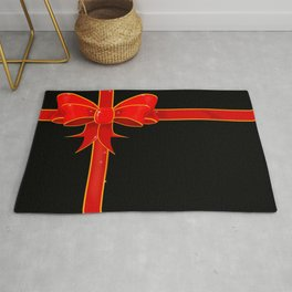Wrapping Paper Rug
