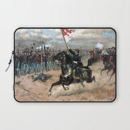Sheridan's Ride -- American Civil War Laptop Sleeve