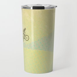 human nature #1 Travel Mug