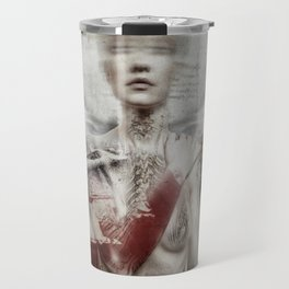 anatmy of pin II Travel Mug