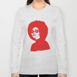 Kara Long Sleeve T-shirt