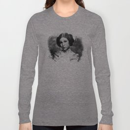 Vintage Leia Long Sleeve T-shirt