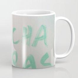 Kali Yuga, A Prelude to the Golden Age Coffee Mug